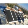 Kit 2 Coletore Solar Para Aquecimento De Agua P/ Banho..