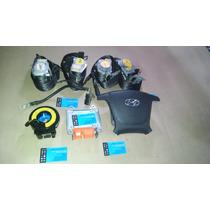Kit Airbag Santa Fe 12