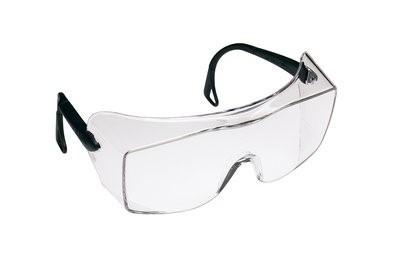 8cd9c1649b2cd Kit Óculos Sobrepor 3m Ox + Óculos A. Visão Spider Valeplast