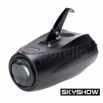Raio De Sol Led Skyshow - Sky Projector Sensor Som Dj Festa