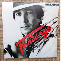 Lp Herb Alpert - Fandango