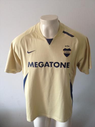 Camisa Boca Juniors Nike  10 Riquelme - Nova Etiqueta. R  300 41cc8fdb83f2f