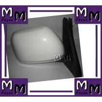 Espelho Retrovisor Mitsubishi Tr4 2010 Á 2014 - Lado Direito