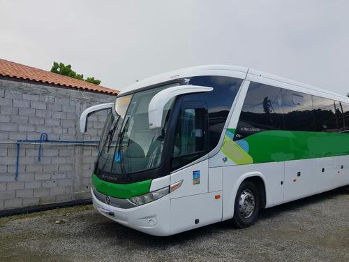 ÔNIBUS G7 SCANIA R$220.000