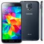 Celular Samsung Galaxy S5 Duos 4g G900md Preto 16gb Nacional