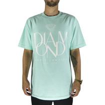 Camiseta Diamond Parisian Pronta Entrega