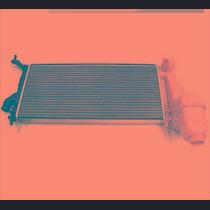 Radiador Motor Com Ar-condicionado-1.0-2001/ Celta:2001a2006