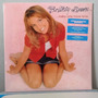 Britney Spears Baby One More Time Vinil Clear Pronta Entrega