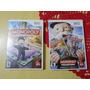 Coleção Monopoly (banco Imobiliário) - Para Wii Ou Wii U