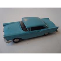 Antigo Carrinho De Plástico Fairlane - Revell Brasil Anos 60