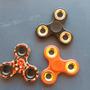 Brinquedo Fidget Hand Spinner Alta Qualidade