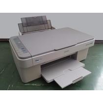 Impressora Multifuncional Epson Cx3500 - Com Defeito