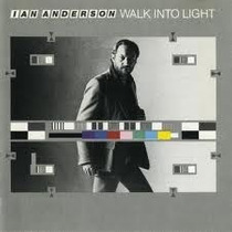 Cd - Ian Anderson ( Jethro Tull) - Walk Into Light - Lacrado