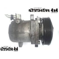 Compressor Ar Condicionado Suzuki Grand Vitara 2002/2004