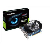 Placa Vídeo Gigabyte Geforce Gtx650 1gb Ddr5 128bit Gtx 650