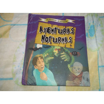 Aventuras Noturnas 3 Histórias De Arrepiar Ciranda Cultural