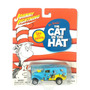 Johnny Lightning Sr. Seuss Cat In The Hat 1/64 D