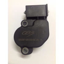 Sensor Posição Borboleta Tps Fiesta Ka Escort - Zetec