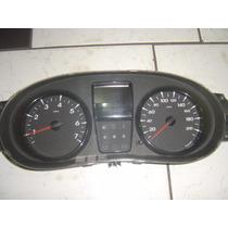 Painel De Instrumentos Renault Kangoo Ano 2011 555005350802