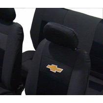 Capa Para Banco Do Monza Omega Onix Opala Prisma Vectra Celt