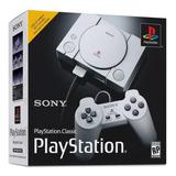 Playstation One Classic Edition Mini - Envio Todo Br