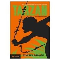 Tarzan - Coleção Clássicos Zahar - Edgar Rice Burroughs