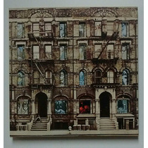 Led Zeppelin - Physical Graffiti Cd Importado