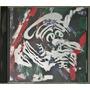 Cd The Cure Mixed Up 1990 Imp Usa - B5 Original