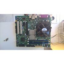 Placa Mãe Intel® Desktop Board Dg41ty Microatx Lga775