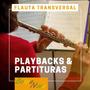 Playalongs E Partituras De Bossa Nova Para Flauta Original