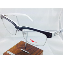 Oculos De Grau Feminino Club Master Via Lorran Original