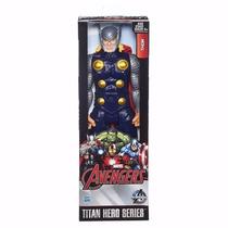 Boneco Avengers Thor 30cm Titan Hero Hasbro Ref.:b1670