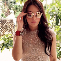 Oculos De Sol Dior Reflected Original Completo Em Até 18 X !