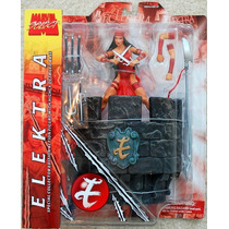 Marvel Select: Elektra - Diamond Select