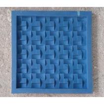 Forma De Silicone Para Gesso E Cimento