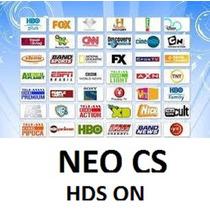 Serviidor Completo Css-cs Supermicro Rack 2u Sistema=neo.