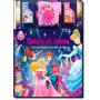 Camera De Cinema: Princesas - Livro De História Com Visor