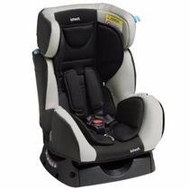 Cadeira Auto Infanti Ultra Confort Spin Black De 0-25 Kg