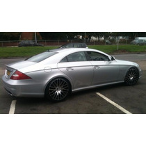 Sucata Mercedes Classe Cls 350 (motor Cambio, Faróis Airbag)