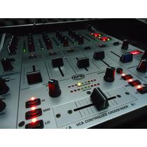 Mixer Beringer Djx 700 Zerado P/ Pioneer,cdj,dj,denon,techni