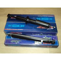 Kit 4 Amortecedor (diant/tras) Hilux Sw4 De 2005 Até 2011
