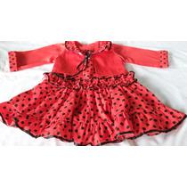 Vestido + Bolero Mimo