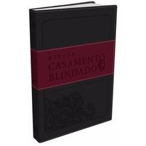 Biblia Casamento Blindado, Devocionais E Estudos Renato E Cr
