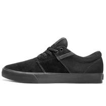 Tênis Supra Stacks Vulc Ii Black / Black