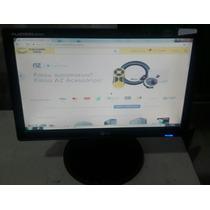 Monitor Flatron W1642c Lg *ler Anuncio*