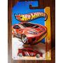 Miniatura Hotwheels Ford Fiesta