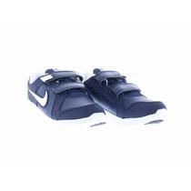 Tênis Infantil Nike Flex Experience Azul/bco Snob Calçados