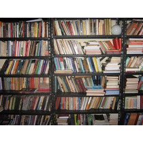 Lote 25 Livros De Literatura Variados - Frete Grátis