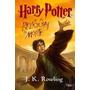Livro Harry Potter E As Reliquias Da Morte (novo) Capa Orig.