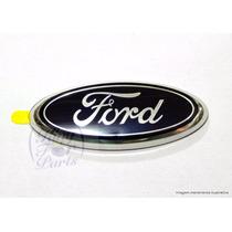Emblema Ford Da Grade Do Radiador Courrier/ Fiesta 1999/13